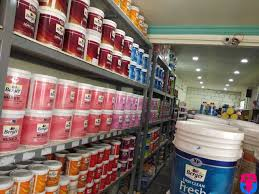 Kohinoor Paints